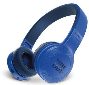 Sininen, E45BT-0