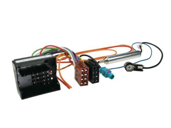Radiojohto Peugeot / Citroen > ISO norm-0