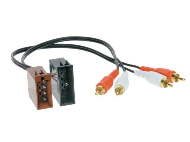 Active system adapter VW-0