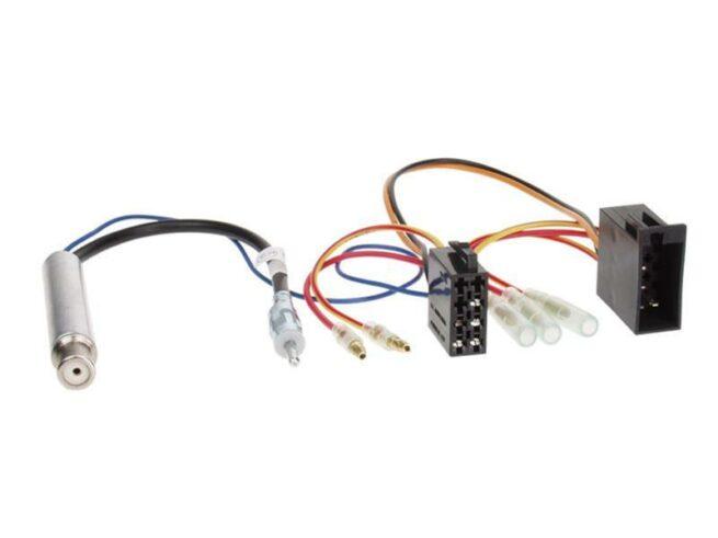 Radiojohto phantom supply DIN AUDI/ VW/ SEAT/ SKODA-0
