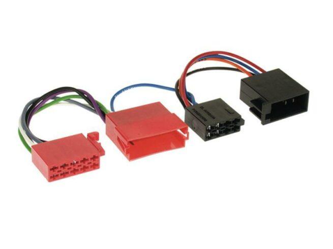 Active system adapter Audi / Seat / Skoda / VW-0