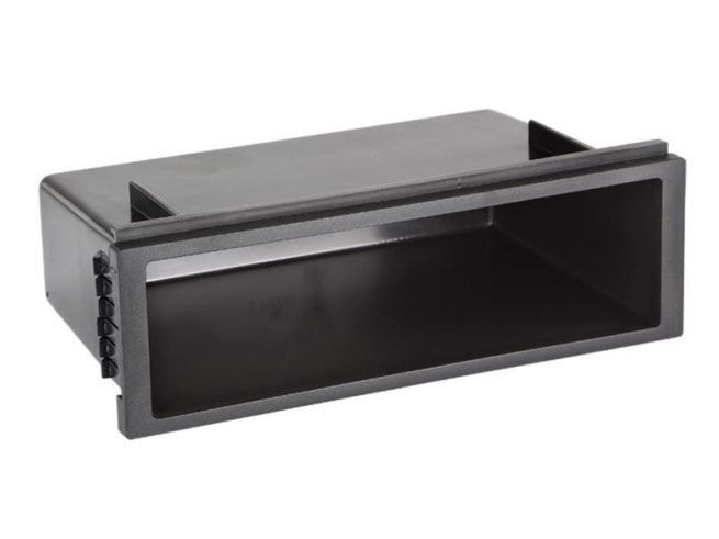 Pocket for double DIN frame ( 113 mm height)-0