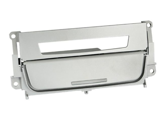 BMW 3series Ashtray Infill Tray silver-0