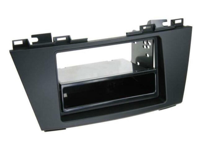 2-DIN Soitinkehys kotelolla Mazda 5 2012 > black-0