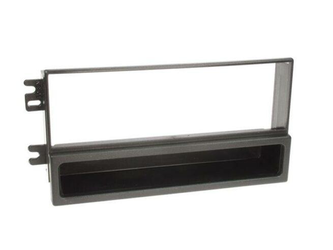 1-DIN Soitinkehys kotelolla KIA Sorento black-0