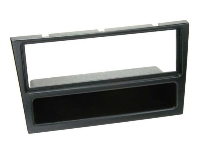 1-DIN Soitinkehys kotelolla Opel / Renault / Suzuki black-0