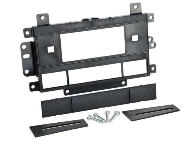 1-DIN Soitinkehys GM Hummer / Chevrolet / Cadillac black-0