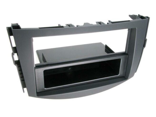 2-DIN Soitinkehys kotelolla Toyota RAV 4 2006 > black-0
