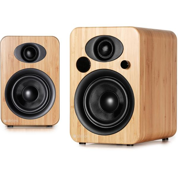 Steljes Audio NS3 Aktiivikaiutinpari-14366