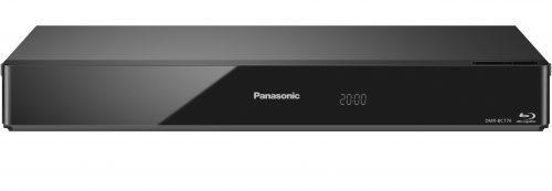 Panasonic DMR-BCT74 4K Skaalaava Blu-Ray & HD DVB-C Tallentava boksi-0