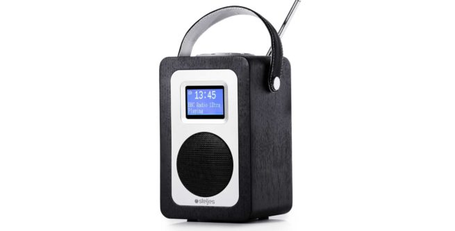 Steljes Audio SA20 BT Radio-14263