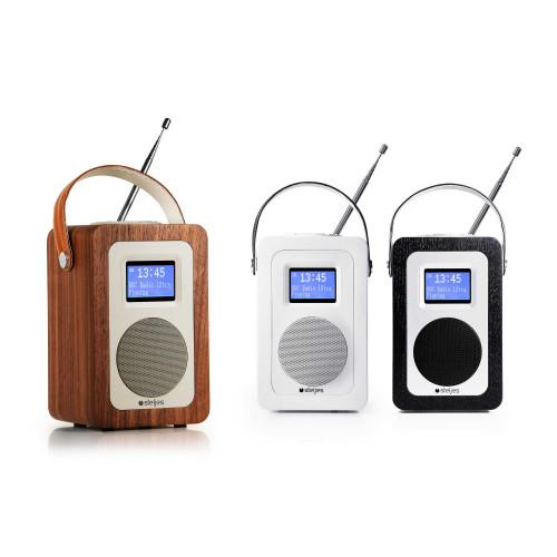 Steljes Audio SA20 BT Radio-0