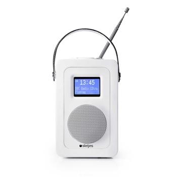 Steljes Audio SA20 BT Radio-14261