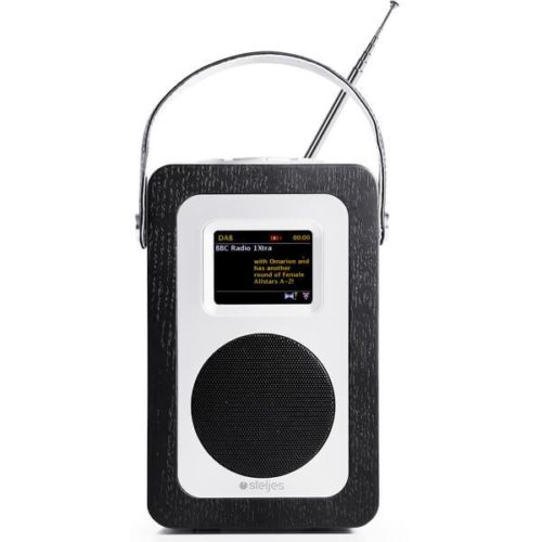 Steljes Audio SA60 WiFi/BT Radio-0