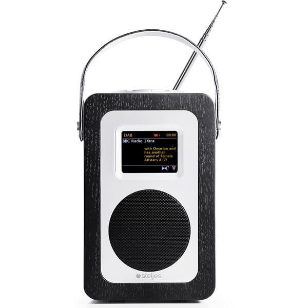 Steljes Audio SA60 WiFi/BT Radio-0