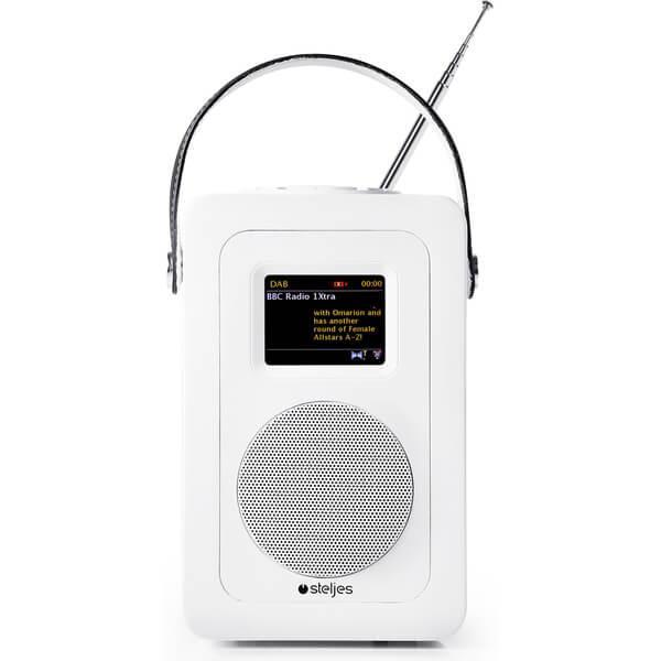 Steljes Audio SA60 WiFi/BT Radio-14248