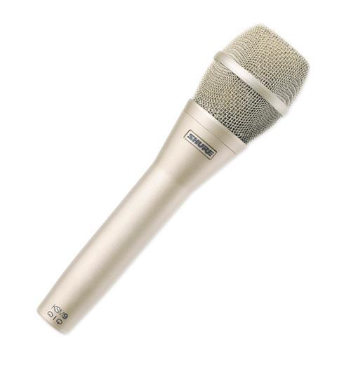 Shure KSM-9 Solistimikrofoni-15184