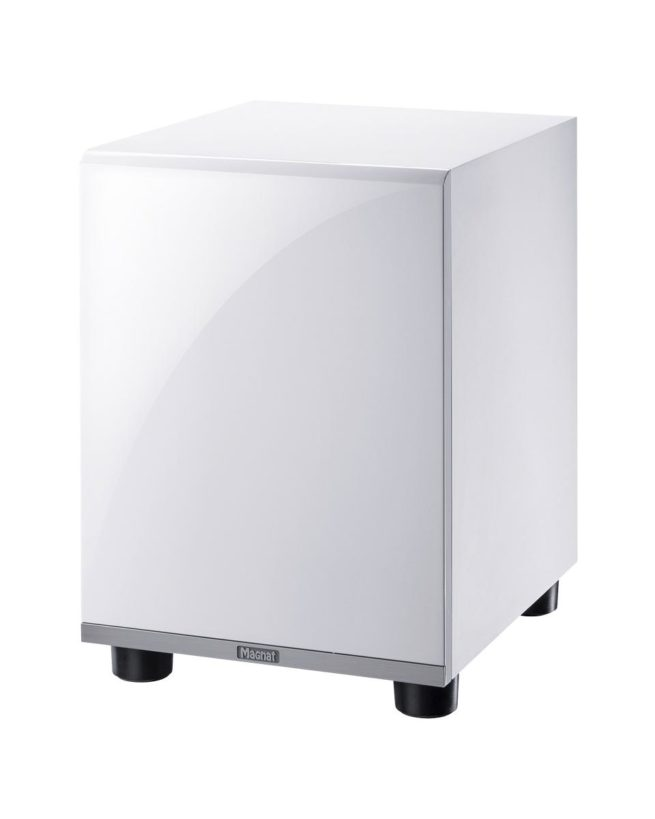 Shadow 300A, Valkoinen-0