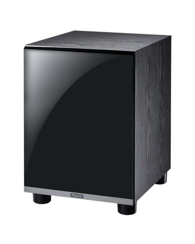 Shadow 300A, Musta-0