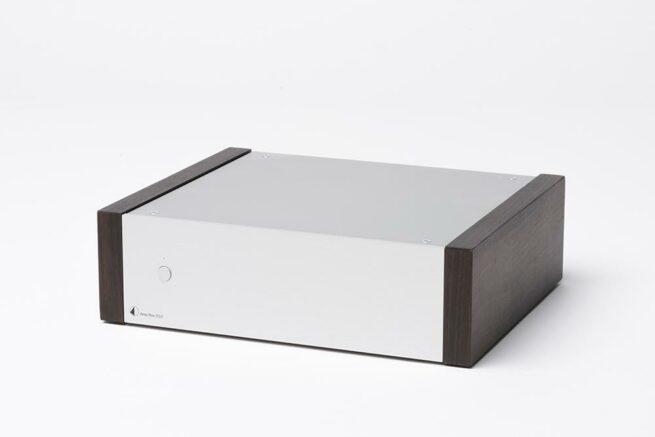 Pro-Ject Amp Box DS2 Stereo Puulistoilla-15665