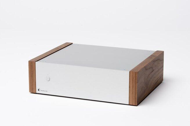 Pro-Ject Amp Box DS2 Stereo Puulistoilla-15666