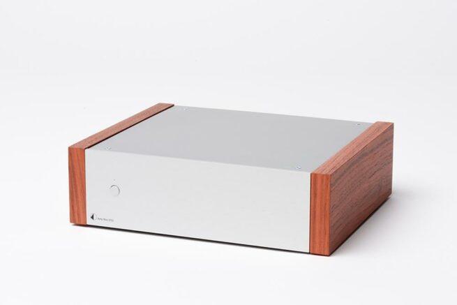 Pro-Ject Amp Box DS2 Stereo Puulistoilla-0