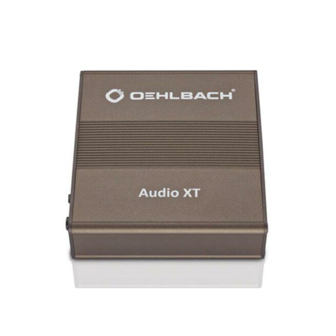 HDMI Audio Erotin Oehlbach Audio XT-15706