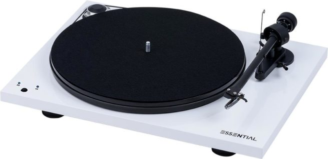 Pro-Ject Essential 3 Record Master -0