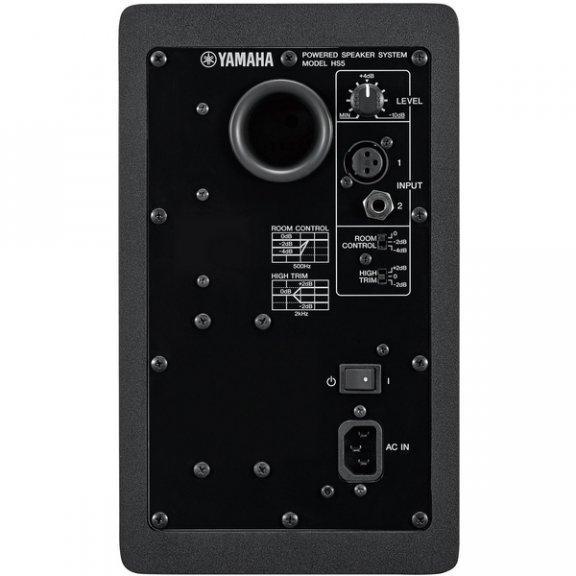 "Yamaha HS5 5"" Aktiivimonitori-15619"