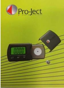 Pro-Ject Measure IT E Neulavaaka-0