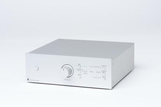 Pro-Ject Phono Box DS2 USB RIAA-0