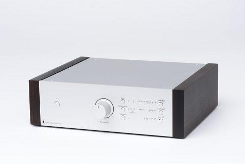 Pro-Ject Phono Box DS2 Puukuorilla-0