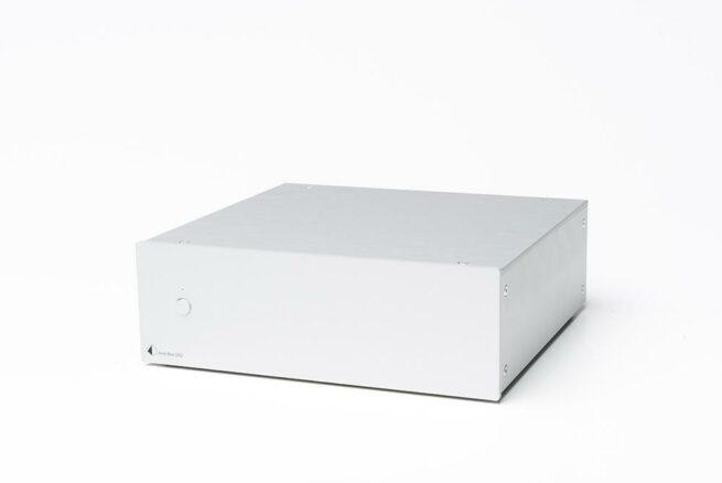 Pro-Ject Amp Box DS2 Stereo Päätevahvistin-0