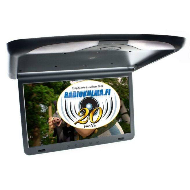 """17"""" LCD Harmaa-0"""