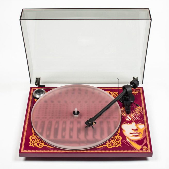 Pro-Ject George Harrison Recordplayer-0