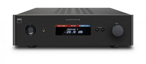 NAD C388 Hybrid Digital Vahvistin-0