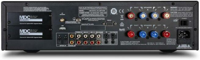 NAD C388 Hybrid Digital Vahvistin-16040