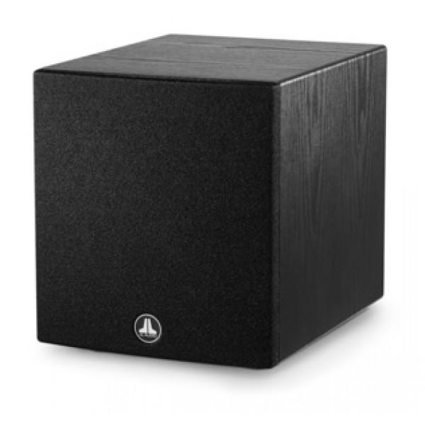 "JL Audio Dominion D108 8"" Akt. Subwoofer-0"