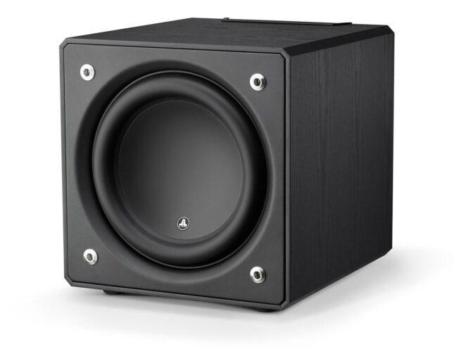 """JL Audio E112 12"""" Akt. Subwoofer-15831"""