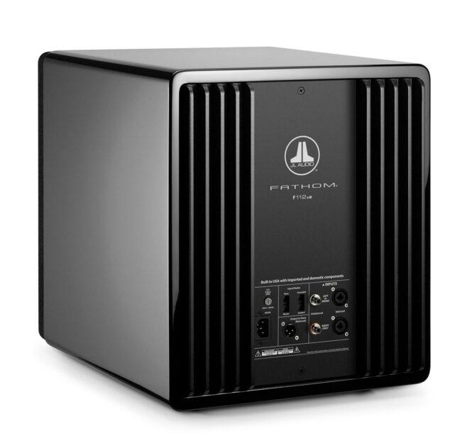 JL Audio Fathom F112v2-15835