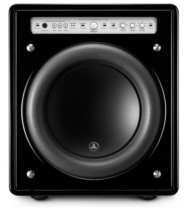 JL Audio Fathom F112v2-15836