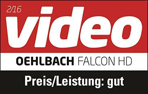 Oehlbach HDMI Langaton Falcon HD-15789