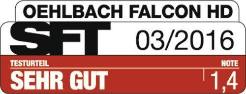 Oehlbach HDMI Langaton Falcon HD-15792