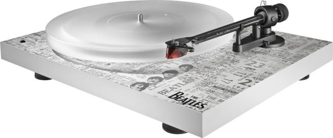 Pro-Ject The Beatles 1964 Edition-16029