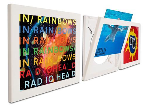 Art Vinyl Flip Art Kehys-0
