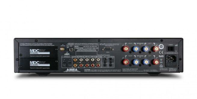 NAD C368 Hybrid Digital Vahvistin-16057