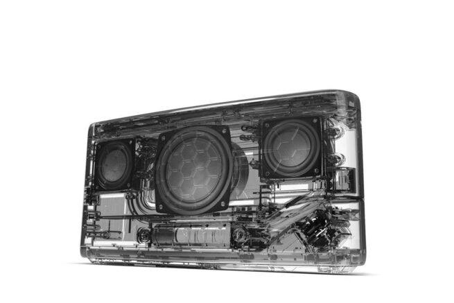 Cambridge Audio Yoyo S-16152