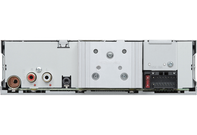 Kenwood KDC-BT510U USB/CD/BT Vastaanotin-16128