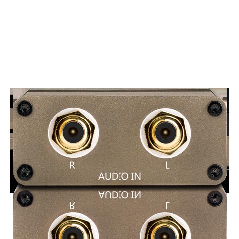 Oehlbach Audio Linear 8 RCA Häiriösuodin-16235