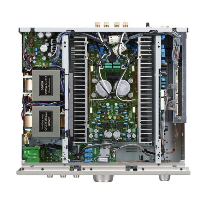 Denon PMA-1600NE Stereovahvistin-16355